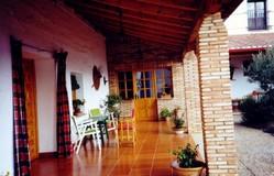 Casa Rural La Almazara, en Cañada de Calatrava