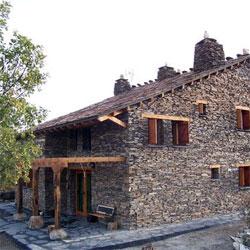 Casa Rural La Era de la Tía Donata, en Campillo de Ranas
