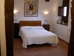 Casa Rural El Granero, en Cifuentes