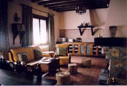Casa Rural La Brecera, en Los Cortijos