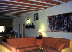 Casa Rural Los Aperos, en Férez
