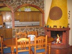 Casa Rural La Higuera, en Turrilla