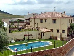 Casa Rural Las Tejas. Casas Rurales La Aldea. Alojamientos