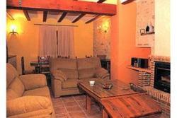 Casa Rural Casa Segundo, en Carcelén