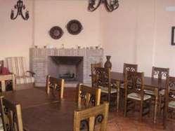Casa Rural La Loma de Maldespacha, en Cózar