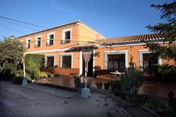Casa Rural Casa Grande, en Hoya-Gonzalo