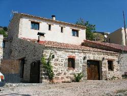 Casa Rural del Dulce Sueño, en Mojares