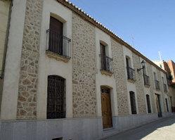 Casa Rural Las Tres Rosas, en Los Navalucillos