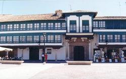 Casa Rural Casa de Comedias, en Almagro