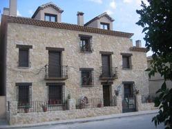 Casa Rural Marcelina. Beteta (Cuenca)