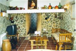 Casa Rural El Tejar. Fontanarejo (Ciudad Real)