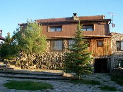 Casa Rural La Utrera. Las Majadas (Cuenca)