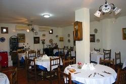 Casa Rural y Mesón El Molino, en Nuño Gómez