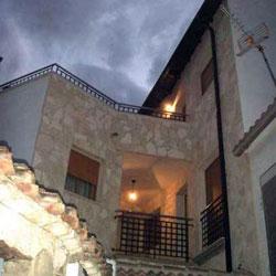 Casa Rural El Rincón de Vicentillo, en Reíllo (Cuenca)