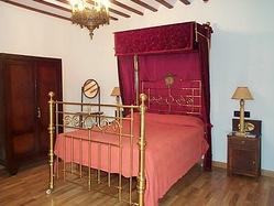 Casa Rural Cuatro de Oros, en Santa Cruz de la Zarza