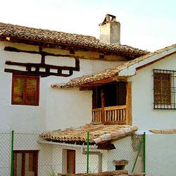 Casa Rural Valle de Arlés, Valdeconcha (Guadalajara)