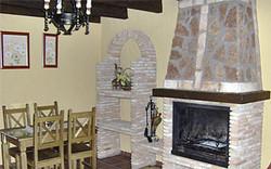 Casa Rural El Palomar, en Alcaraz