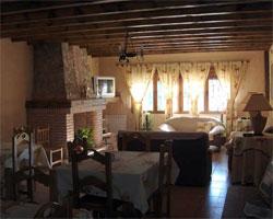 Casa Rural Neme, en Almedina (Ciudad Real)