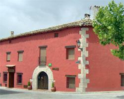 Casa rural Contramarea, en Almonacid de Zorita