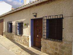 Casa Rural El Pilar, en Alustante