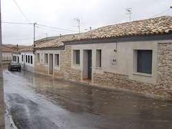 Casa Rural El Recuenco, en Cervera del Llano (Cuenca)