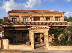 Casa Rural La Cañada Real, en Retuerta del Bullaque (Ciudad Real)
