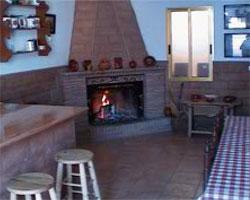 Casa Rural Doña Carmen, en Villanueva de los Infantes