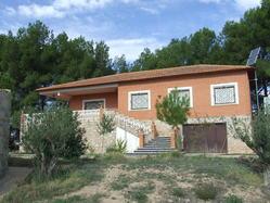 Casa Rural La Mina, en Caudete (Albacete)