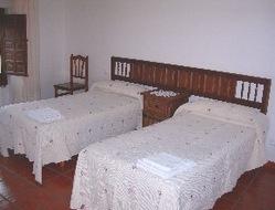 Casa Rural La Casa de las Parrillas (Ribagorda, Cuenca)