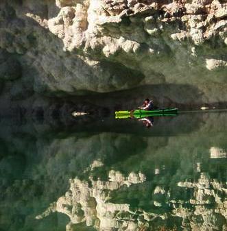 E.T.A. Ruideractiva - Snorkeling