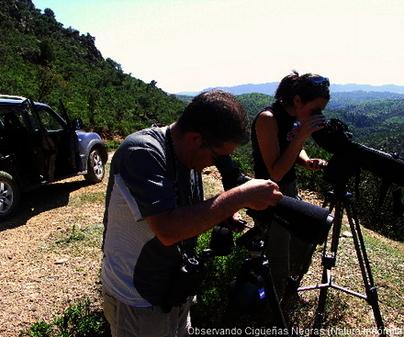 Empresa de Turismo Activo Natura Indómita