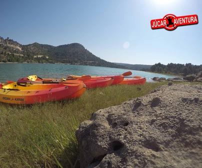 Canoas Empresa de Turismo Activo en Villalba de la Sierra