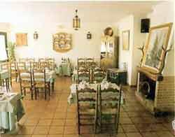 Hostal Posada San Felipe, en Tragacete (Cuenca)