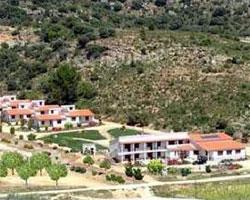 Complejo de Turismo Rural El Moral, en Valdecañas (Villas de la Ventosa, Cuenca)