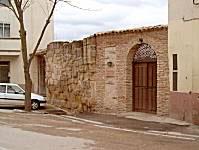 Hostal-Restaurante El Duque, en Huete (Cuenca)