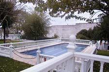 Hostal Mariblanca (Sacedón, Guadalajara)