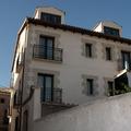 Hostal España Casa Goyo, en Alcocer (Guadalajara)