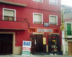 Hostal El Rico, en Saelices (Cuenca)