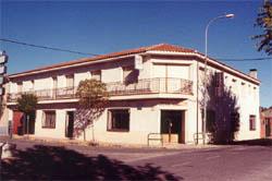 Hostal Los Montes, en Retuerta del Bullaque (Ciudad Real)