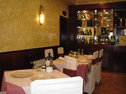 Hostal-Restaurante Chiqui, en La Solana (Ciudad Real)