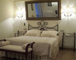 Hotel Casa Lorenzo, en Villarrobledo (Albacete)