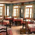 Hotel Menano, en Manzanares (Ciudad Real)