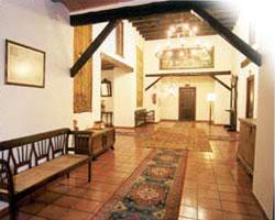 Hotel Bodega La Venta, en Casas de los Pinos (Cuenca)