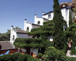Hotel Apartamento Albamanjón, en Ossa de Montiel (Albacete)