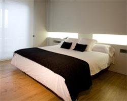 Hotel Blu, en Almansa (Albacete)