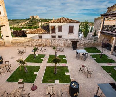 Hotel Infante Don Juan Manuel