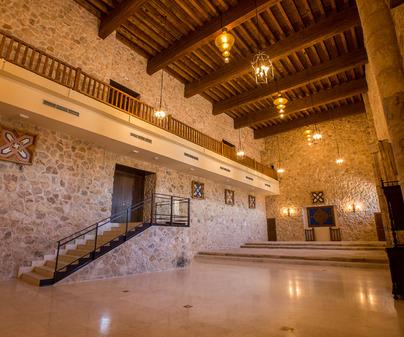Hotel Infante Don Juan Manuel de Belmonte