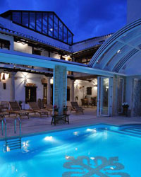 Hotel Rural Casa Grande, en Almagro (Ciudad Real)