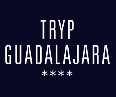 Logotipo Hotel Tryp Guadalajara