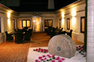 Hotel La Salve (Torrijos)